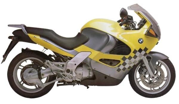 BMWK1200RS