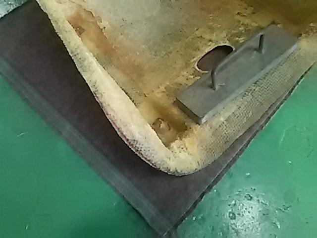 サイド削る前