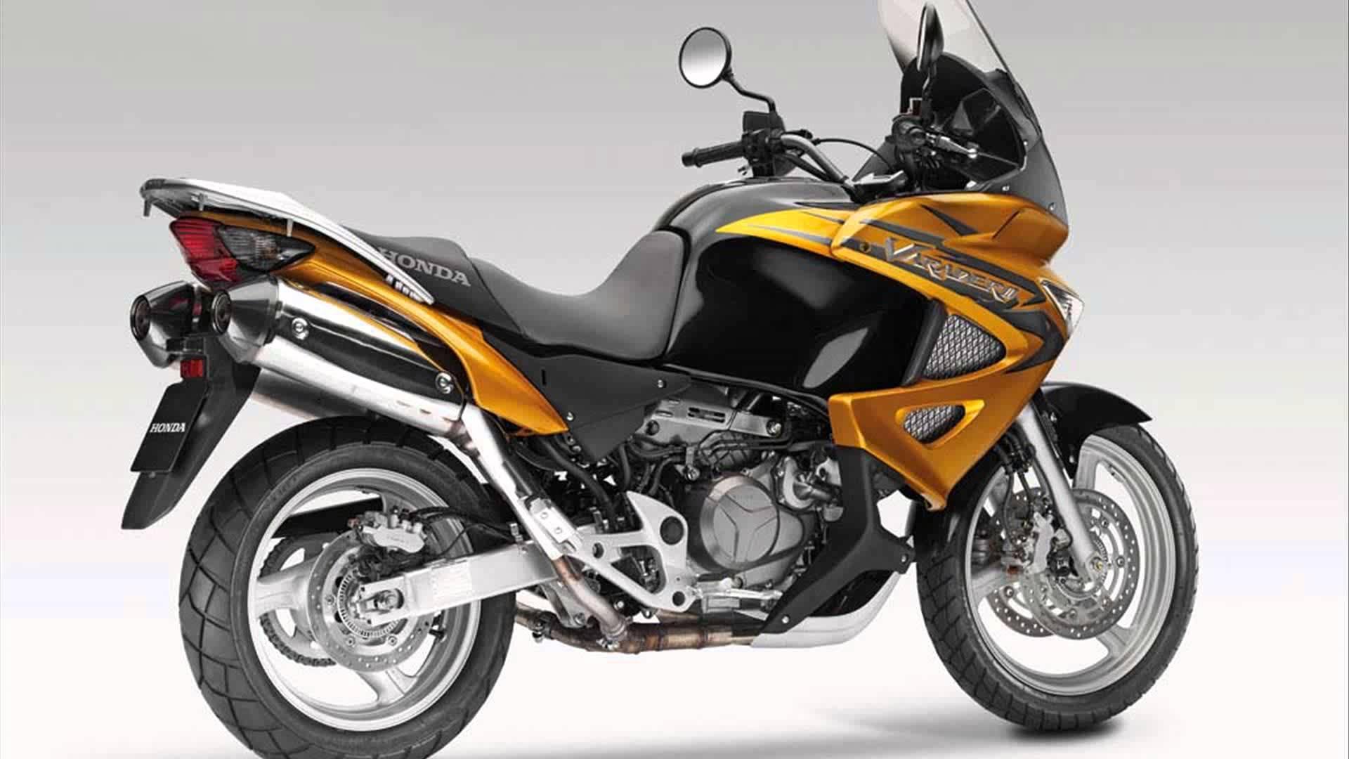 HONDA XL1000V バラデロのシート改造 - No-blog
